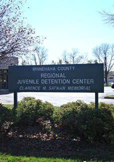 Regional Juvenile Detention Center