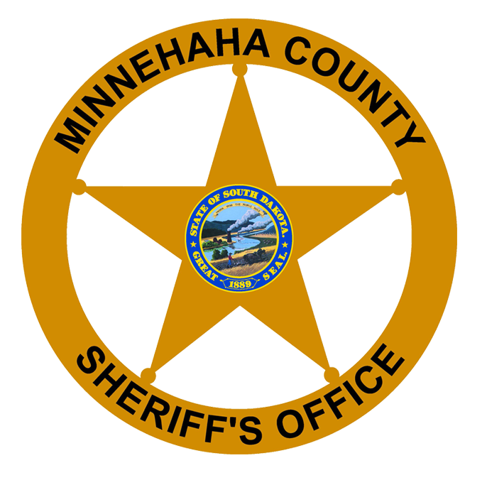 Sheriff's Office Badge